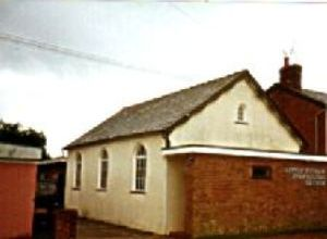 Little Totham Evangelical Church