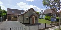 Eastwood Evangelical Church