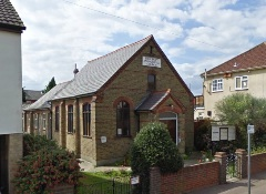 Shoeburyness Evangelical Church