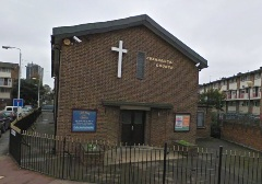 Canning Town Evangelical Church