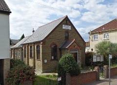 Shoeburyness Evangelical Church